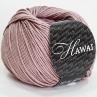 Пряжа Сеам Гаваи (3861 розовое какао)