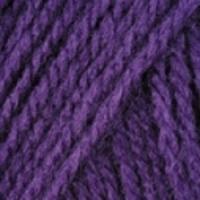 Пряжа YarnArt Elite (49 фиолетовый)