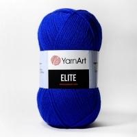 Пряжа YarnArt Elite (64 василек)