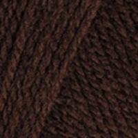 Пряжа YarnArt Elite (217 коричневый)