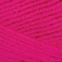 Пряжа YarnArt Elite (72 розовый неон)