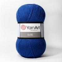 Пряжа YarnArt Elite (209 джинс)
