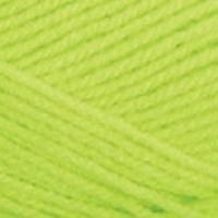 Пряжа YarnArt Elite (79 желтый неон)