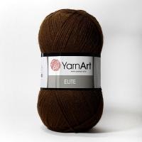 Пряжа YarnArt Elite (05 карамельный)