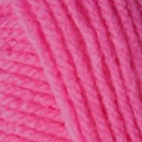 Пряжа YarnArt Elite (174 ярко-розовый)