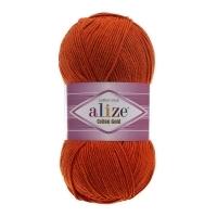 Пряжа Ализе Коттон Голд (Пряжа Ализе Коттон Голд, цвет 371 светло-розовый)