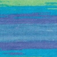 Пряжа Ализе Коттон Голд Батик (Пряжа Ализе Коттон Голд Батик, цвет 4146)