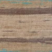 Пряжа Ализе Коттон Голд Батик (Пряжа Ализе Коттон Голд Батик, цвет 4148)
