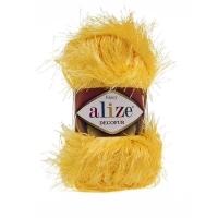 Пряжа Ализе Декофур (216 цыпленок)