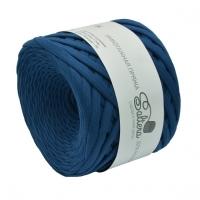 Трикотажная пряжа Сальтера (105 морской синий)