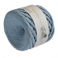 Трикотажная пряжа Сальтера (107 голубой меланж)