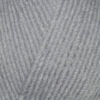 Пряжа Himalaya Hayal Lux Wool (227-24 светло-серый)