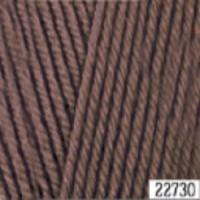 Пряжа Himalaya Hayal Lux Wool (227-30 какао)
