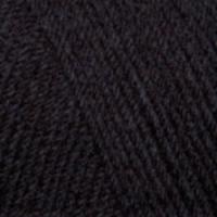 Пряжа Himalaya Hayal Lux Wool (227-27 чёрно-синий меланж)