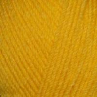 Пряжа Himalaya Hayal Lux Wool (227-23 шафрановый)