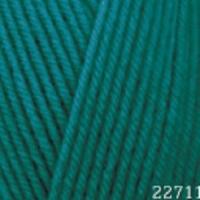 Пряжа Himalaya Hayal Lux Wool (227-11 изумруд)