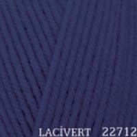 Пряжа Himalaya Hayal Lux Wool (227-12 ультрамарин)