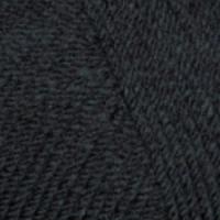 Пряжа Himalaya Hayal Lux Wool (227-25 тёмно-зелёный меланж)