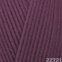 Пряжа Himalaya Hayal Lux Wool (227-21 византия)