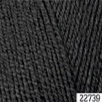 Пряжа Himalaya Hayal Lux Wool (227-39 графит)