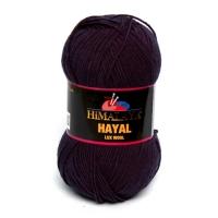 Пряжа Himalaya Hayal Lux Wool