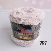 Пряжа Himalaya Koala (75701 кремовый)