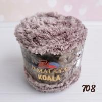 Пряжа Himalaya Koala (75708 бежевый)