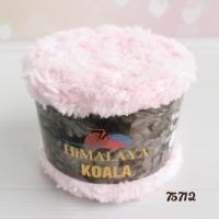 Пряжа Himalaya Koala (75712 нежно-розовый)