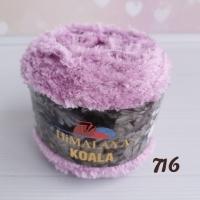 Пряжа Himalaya Koala (75716 сухая роза)