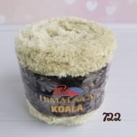 Пряжа Himalaya Koala (75722 светло-салатовый)