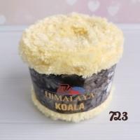 Пряжа Himalaya Koala (75723 светло-жёлтый)