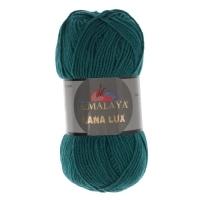 Пряжа Himalaya Lana Lux (74811 изумруд)