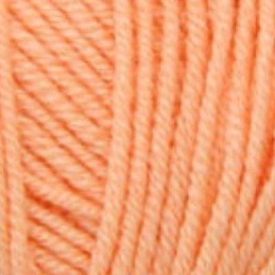 Пряжа Сеам Шампань (Пряжа Сеам Шампань, цвет 1006 оранжево-абрикосовый)