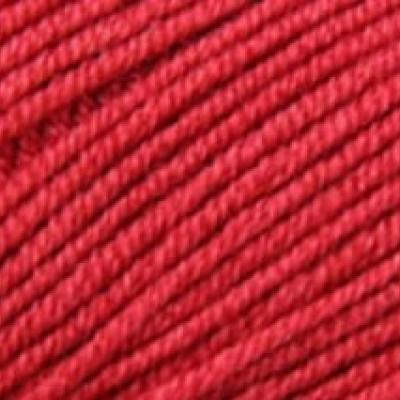 Пряжа Сеам Шампань (Пряжа Сеам Шампань, цвет 120 бруснично-красный)