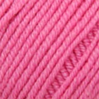 Пряжа Сеам Шампань (Пряжа Сеам Шампань, цвет 1007 розовая фуксия)