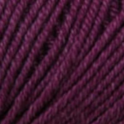 Пряжа Сеам Шампань (Пряжа Сеам Шампань, цвет 1009 тёмно-пурпурный)