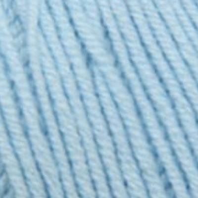 Пряжа Сеам Шампань (Пряжа Сеам Шампань, цвет 139 светло-голубой)