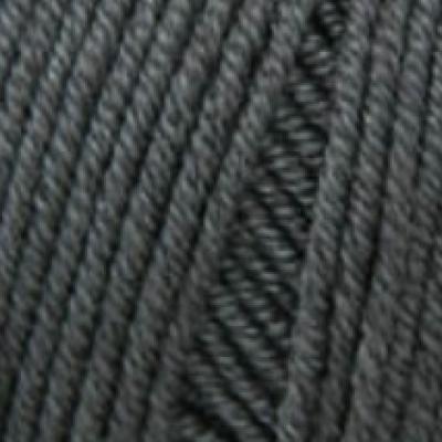 Пряжа Сеам Шампань (Пряжа Сеам Шампань, цвет 1004 тёмно-серый)