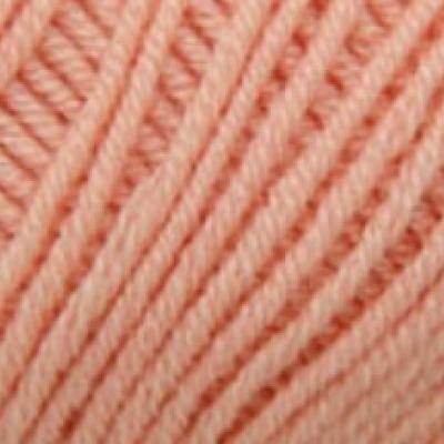 Пряжа Сеам Шампань (Пряжа Сеам Шампань, цвет 1005 розово-персиковый)