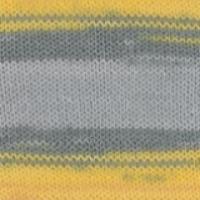 Пряжа Ализе Дива Батик (5508 терракот/желт/серый)