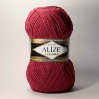 Пряжа Ализе Лана Голд (649 рубин)