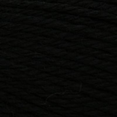 Пряжа Сеам Конкорд 125 (02 черный)