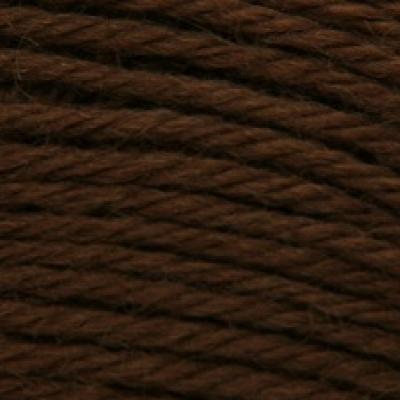 Пряжа Сеам Конкорд 125 (09 коричневый)