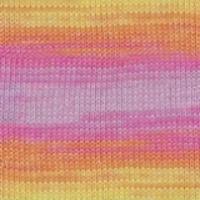 Пряжа Ализе Мисс Батик (Пряжа Ализе Мисс Батик, цвет 3715)