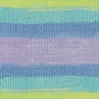 Пряжа Ализе Мисс Батик (Пряжа Ализе Мисс Батик, цвет 3716)
