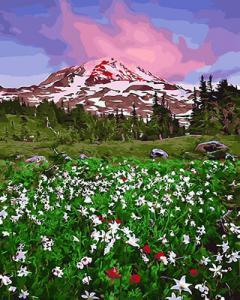 Картина по номерам GX29236 Алтайский пейзаж