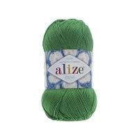 Пряжа Ализе Мисс (Пряжа Ализе Мисс, цвет 123-Изумруд)