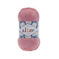 Пряжа Ализе Мисс (170 розовый)