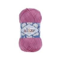 Пряжа Ализе Мисс (Пряжа Ализе Мисс, цвет 264-Я-Розовый)