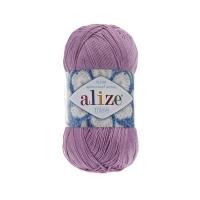 Пряжа Ализе Мисс (474 лиловый)